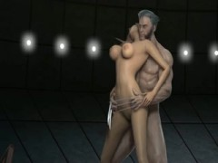 X men version porno